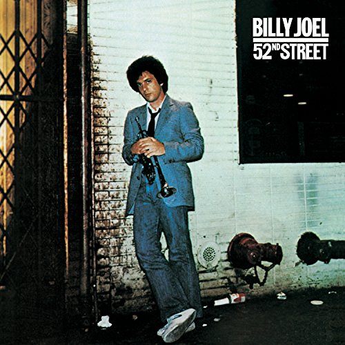 Billy Joel - 52nd Street (Remastered) - Zortam Music