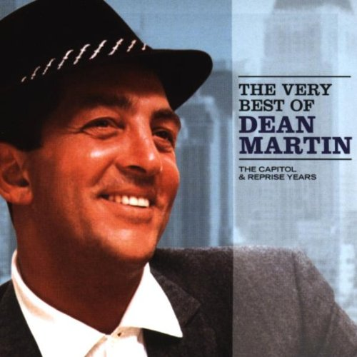 DEAN MARTIN - The_Capitol_Years_1of2 - Zortam Music