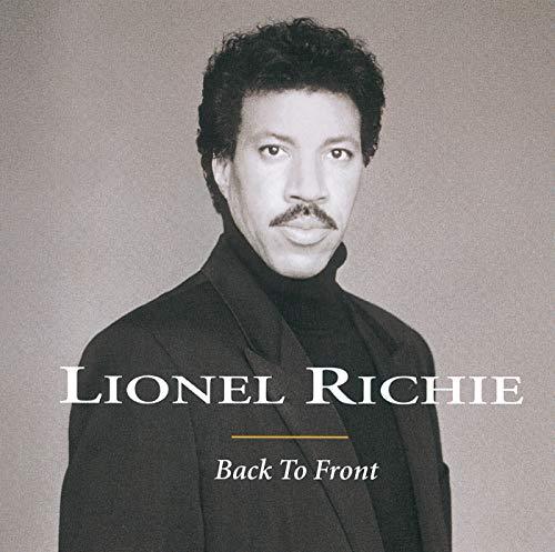Lionel Richie - Back to Front - Zortam Music