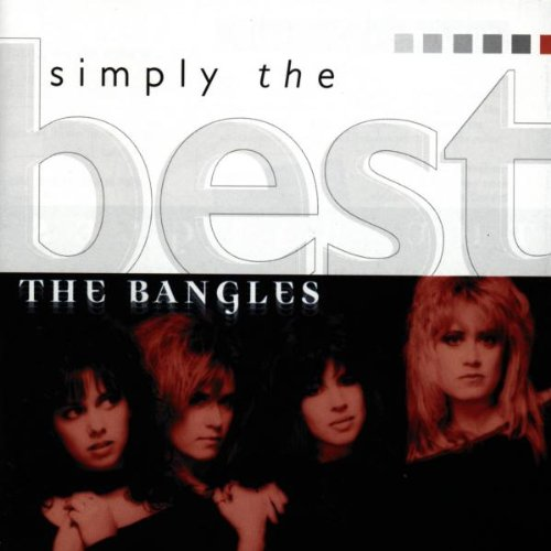 The Bangles - Simply the Best - Zortam Music