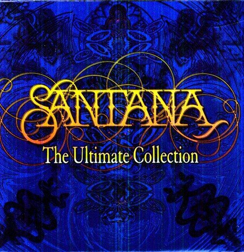 Santana - The Ultimate Collection (Cd1) - Zortam Music
