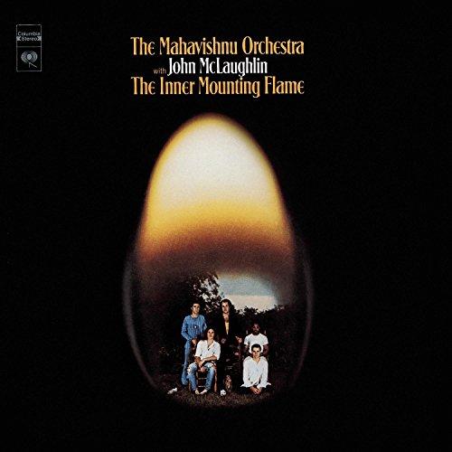 Mahavishnu Orchestra - The Inner Mounting Flame - Zortam Music
