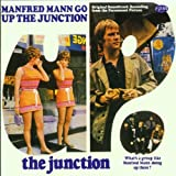 Cubierta del álbum de Up the Junction