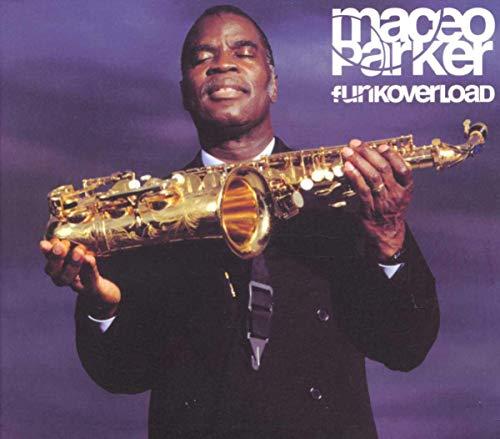 Maceo Parker - Funkoverload - Zortam Music