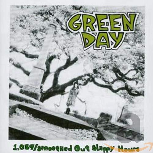 Green Day - 1039 Smoothed Out Slappy Hour - Zortam Music