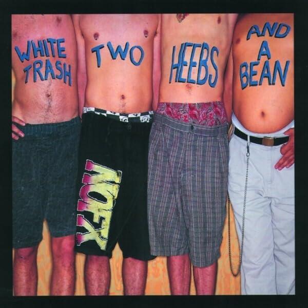 NOFX - White Trash Two Heebs & A Bean - Zortam Music