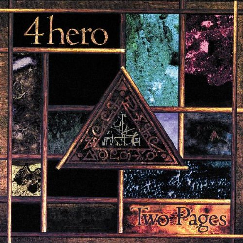 4 Hero - Two Pages - Lyrics2You
