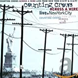 album art to Across a Wire: Live in New York City (disc 1: VH1 Storytellers)