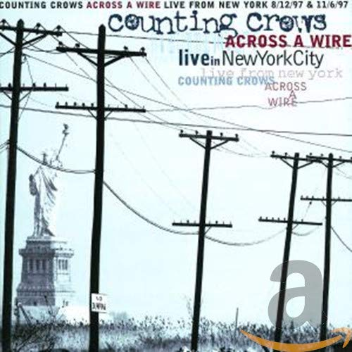 Counting Crows - Across a Wire (disc 2: MTV Liv - Zortam Music