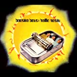 album art to Hello Nasty
