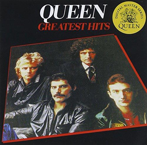 Queen - Queen [UK] - Zortam Music