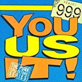 album art to You Us It!