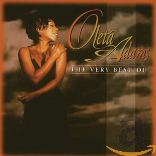 Oleta Adams - Best of Oleta Adams, the Very - Zortam Music