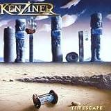 album art by Kenziner