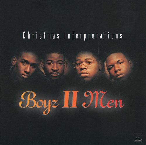 Boyz II Men - Greatest Christmas Collection (Pop) - Zortam Music