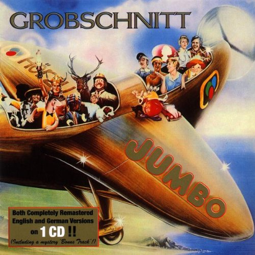 Grobschnitt - Jumbo - Zortam Music