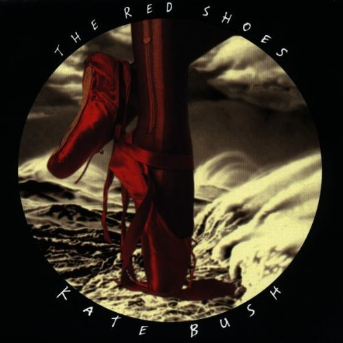 Kate Bush - Red Shoes,The - Zortam Music