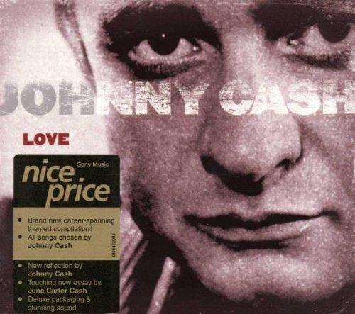 Johnny Cash - Love - Zortam Music