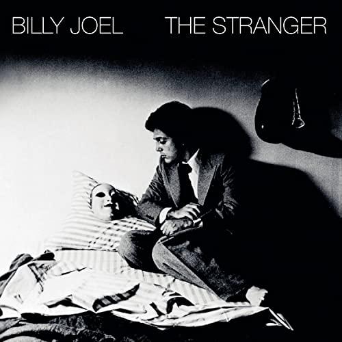 Billy Joel - The Stranger - Zortam Music