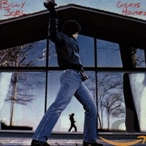 Billy Joel - Glass Houses (Remastered) - Zortam Music