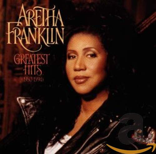 Aretha Franklin - Greatest Hits (1980 1994) - Zortam Music