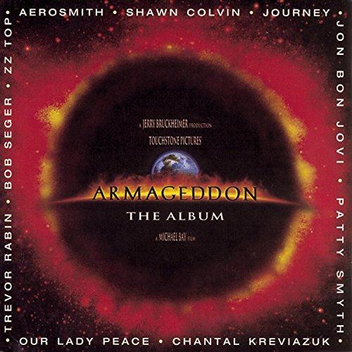 Various - Armageddon-the Album - Zortam Music
