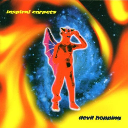 Inspiral Carpets - Devil Hopping - Zortam Music