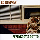 Capa de Everybody's Got To
