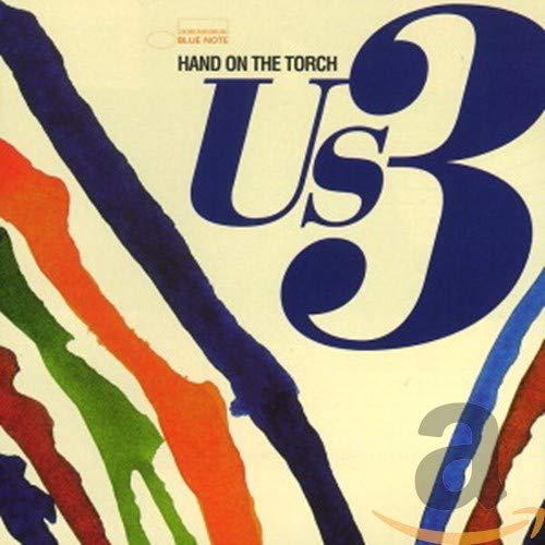 Us3 - Hand On Torch - Zortam Music