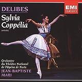 Delibes: Sylvia/Coppelia