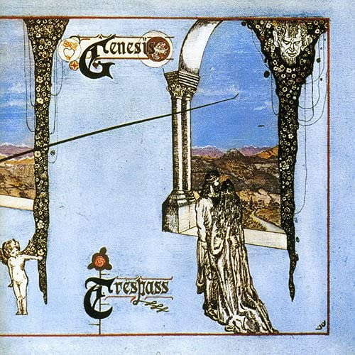 Genesis - The Knife Lyrics - Lyrics2You