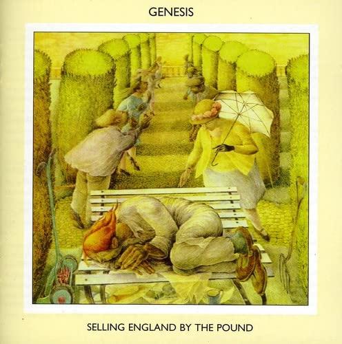 Genesis - More Fool Me Lyrics - Lyrics2You