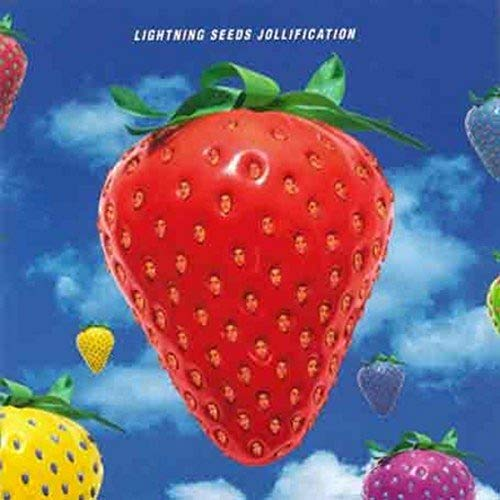 The Lightning Seeds - 100 Hits 90