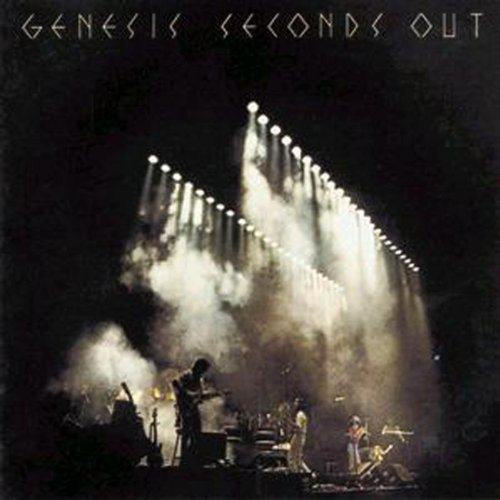 Genesis - Seconds Out (Cd1) - Zortam Music