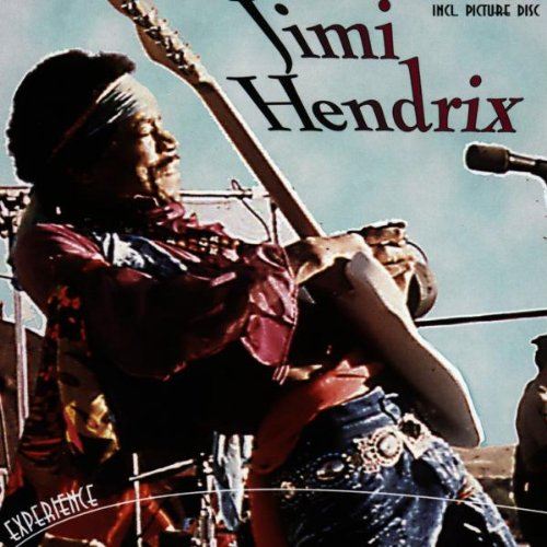 Jimi Hendrix - The Best Of  Vol. 1 - Zortam Music