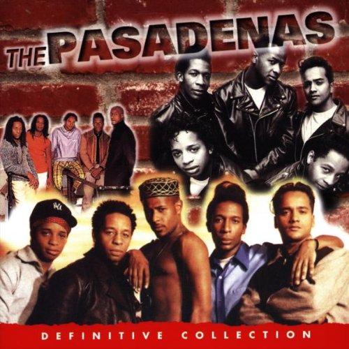 Pasadenas - Definitive Collection/Defini - Zortam Music