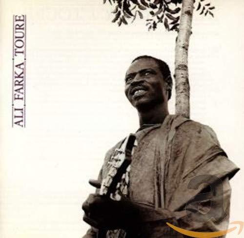 Ali Farka Toure - Ali Farka Toure - Zortam Music