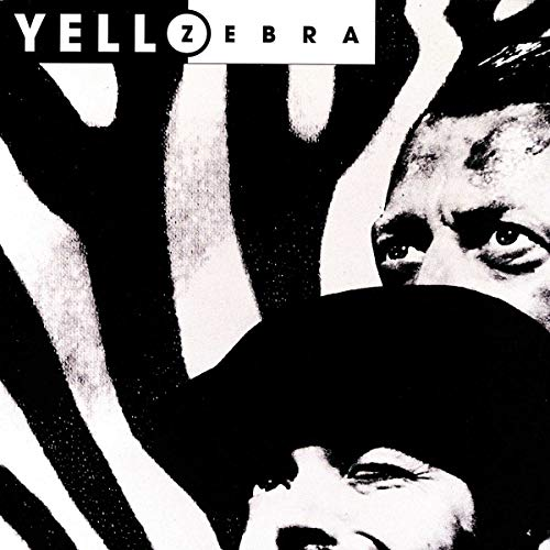 Yello - Hip-Hop Sampler - Zortam Music