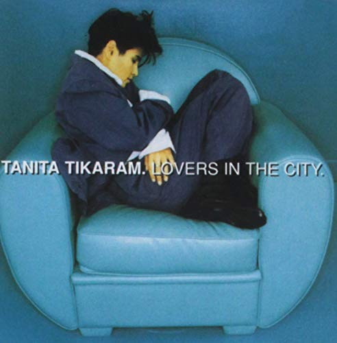 Tanita Tikaram - Lovers in the City - Zortam Music