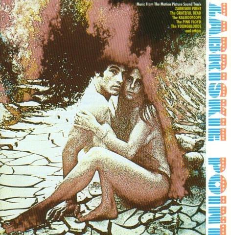Pink Floyd - Zabriskie Point - Zortam Music