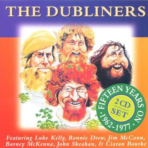 DUBLINERS - Fifteen Years on - Zortam Music