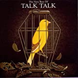 album art to The Very Best of Talk Talk