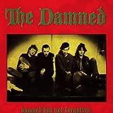 album art to Damned But Not Forgotten