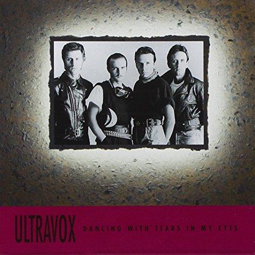 Ultravox - Dancing With Tears In My Eyes - Zortam Music