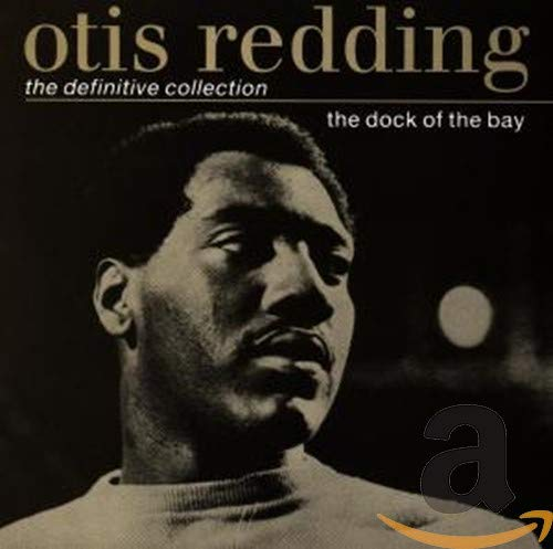 Otis Redding - Dock Of The Bay, The (The Definitive Collection) (Uk) - Zortam Music