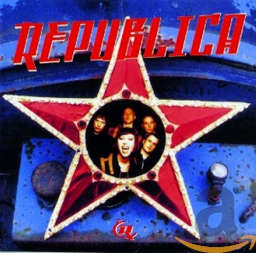 Republica - Republica - Zortam Music