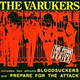 album art to Bloodsuckers / Prepare for the Attack