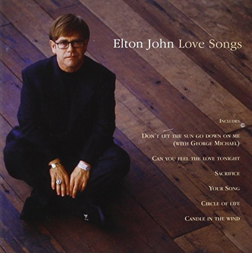 Elton John - The D.I.S.C.O. Album 2003 - CD1 - Zortam Music