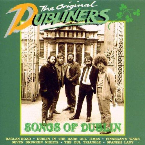 The Dubliners - Songs of Dublin - Zortam Music