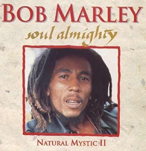 Soul Almighty: Natural Mystic, Volume 2